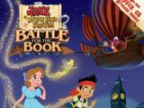 Battle for the Book