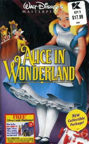Image - Alice in Wonderland 1999 Masterpiece.jpg | Disney ...