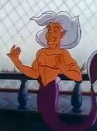 Archimedes (The Little Mermaid) 001