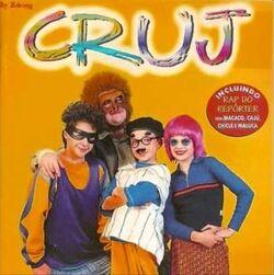 CRUJ CD