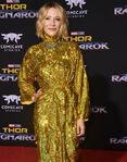 Cate Blanchett Thor Ragnarok premiere