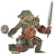 Crocodile Knigh