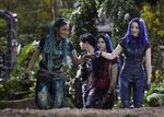 Descendants 3-BTS