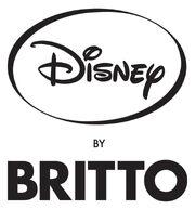 DisneyByBrittoLogo