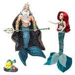 Disney Designer Collection 2017 Doll The Little Mermaid