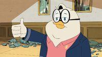DuckTales 2017 Doofus