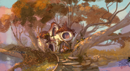 Enchanted concept 2