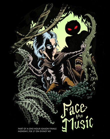 File:Face the Music poster.jpg