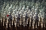 First Order Stormtrooper Corps