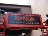 Journey into Narnia: Prince Caspian