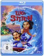 Lilo & Stitch 2014 Germany Blu-Ray