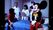 Mickey in hospital 2