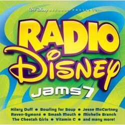 Radio Disney Jams 7