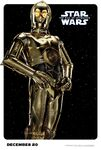 Star Wars The Rise of Skywalker - C-3PO
