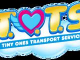 TOTS: Serviço de Entrega de Filhotes