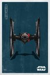 The Last Jedi First Order Posters 04