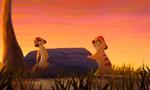 Timon Lion King 3014