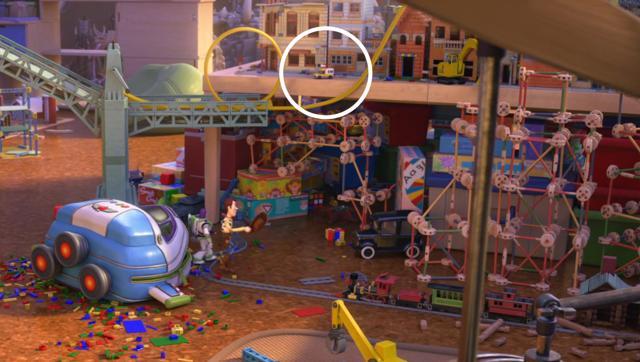 Toy Story That Time Forgot Disney Wiki Fandom Powered
