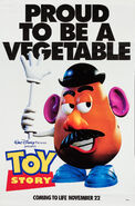 Toy Story Character Poster 03