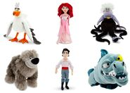 ^&little mermaid dolls