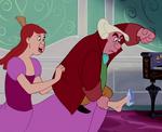 Anastasia no vale zapato