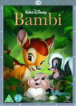 BAMBIUK2011DVD