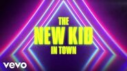 "Baby Ariel - The New Kid in Town (From ""ZOMBIES 2"" Official Lyric Video)"