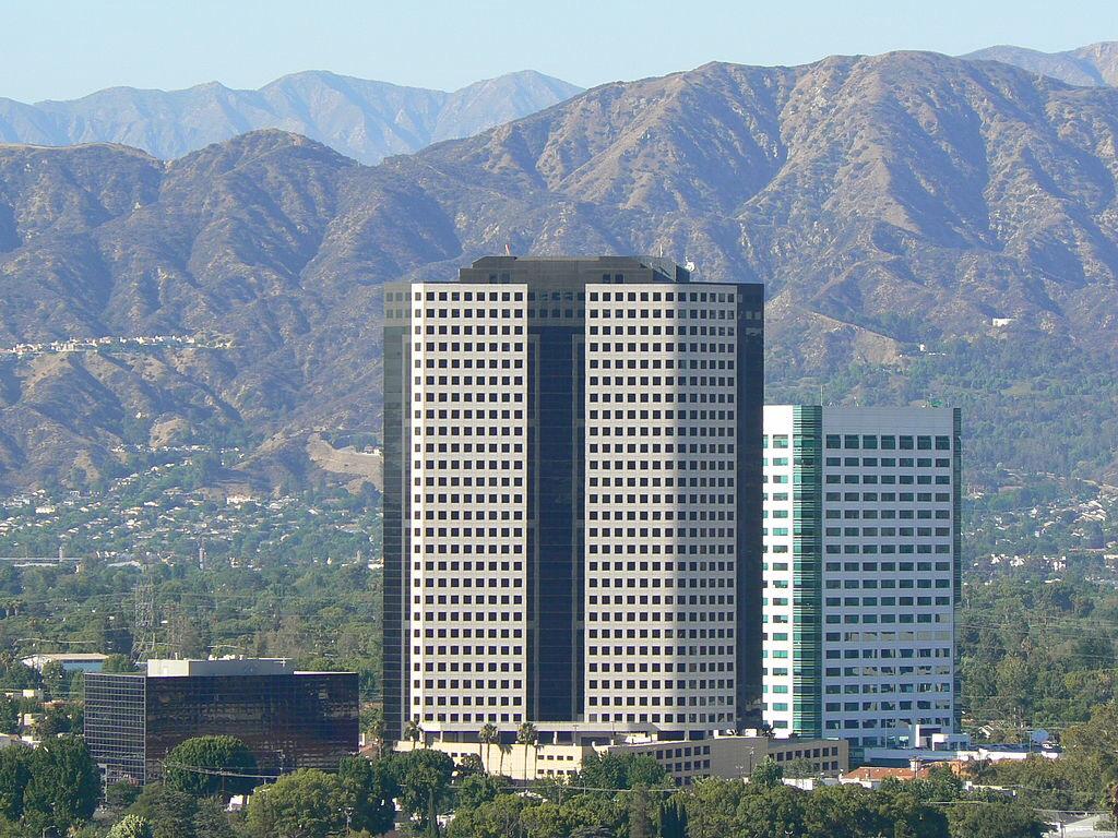 burbank, california | disney wiki | fandom powered by wikia