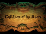 Children of the Spore