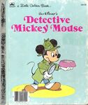 Detective Mickey