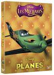 Disney Les Méxhants Planes DVD