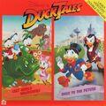 DuckTales Laserdisc 4