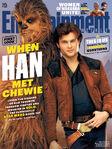 EW Cover - Solo