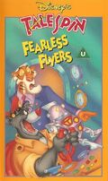 Fearless flyers