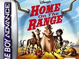 Home on the Range (video game)