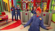 Imagination Movers Switcheroo