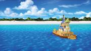 Merroway-Cove-Island