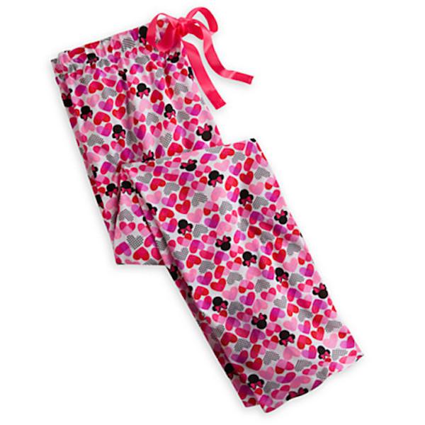 minnie pajamasjpeg - Valentines Day Pajamas