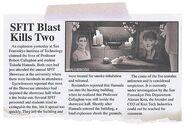 News Article Hiro's Journal