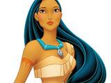 Pocahontas (personaje)