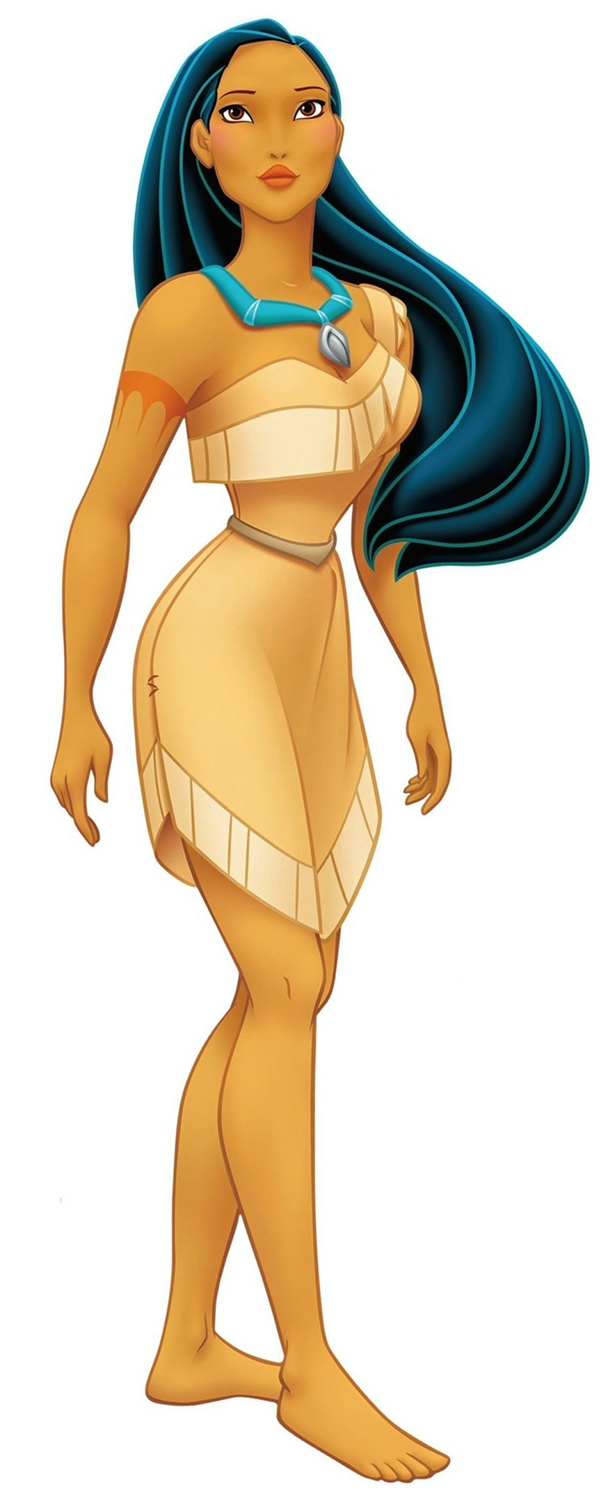 Pocahontas | Disney Wiki | FANDOM powered by Wikia