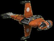 Prototype B-Wing