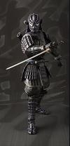 SHF Manga Realization Samurai Spidey (Black)
