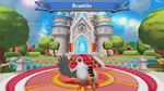 Scuttle Disney Magic Kingdoms Welcome Screen
