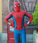 Spider-Man-With-New-Suit-at-Disney-California-Adventure-15