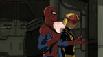 Spider-Man and Nova USWW 1