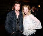 Abigail & Spencer Breslin