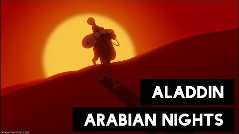 Aladdin - Arabian Nights HD
