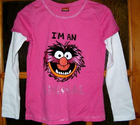 File:Asda shirt im an animal.jpg