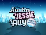 Austin & Jessie & Ally: All Star New Year